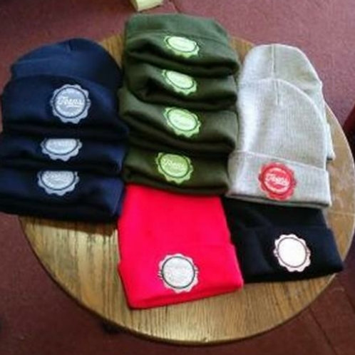 Beanies for your Bean