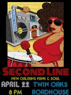 Second Line Twin Oaks 4.22.17.jpg