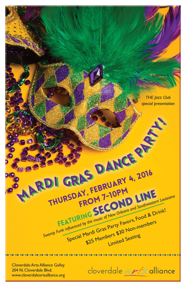 2.4.16 Cloverdale Arts Alliance Jazz club Mardi Gras (5).jpg