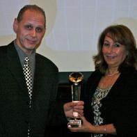 2009 winner