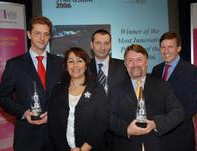 2006 winners