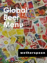 Wetherspoon - Global Beer Range