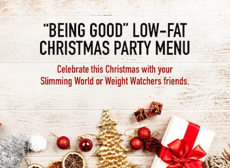 CELEBRATE CHRISTMAS WITH YOUR SLIMMING CLUB FRIENDS