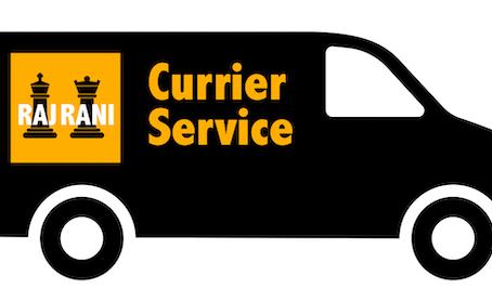 Currier Service