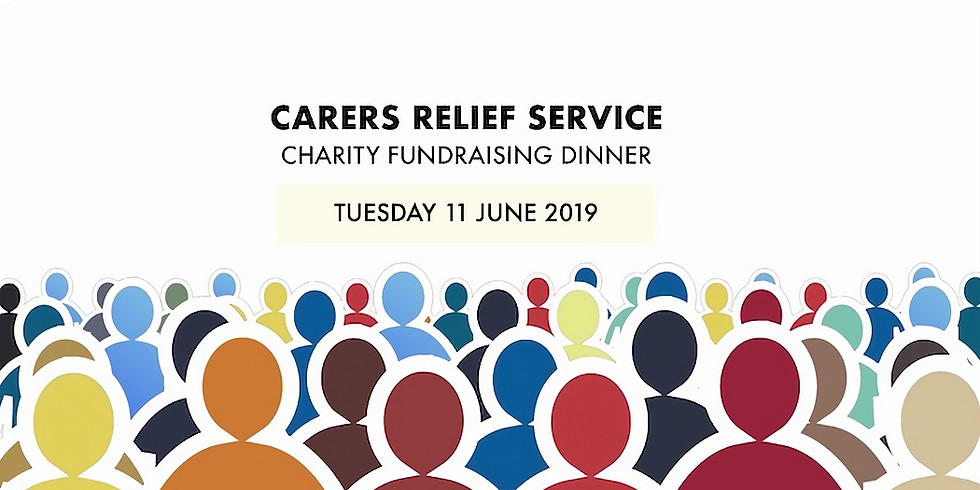 Carers Relief Service Charity Event (1)