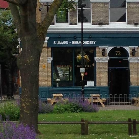 Bermondsey Pub Company - New Site Launches