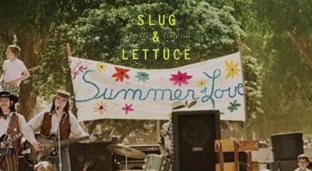 Slug & Lettuce - Seasonal Campaigns