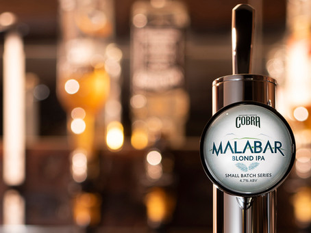 CRAFT BEER HAS LANDED ON OUR BAR