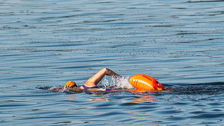 Open Water Swim Kit