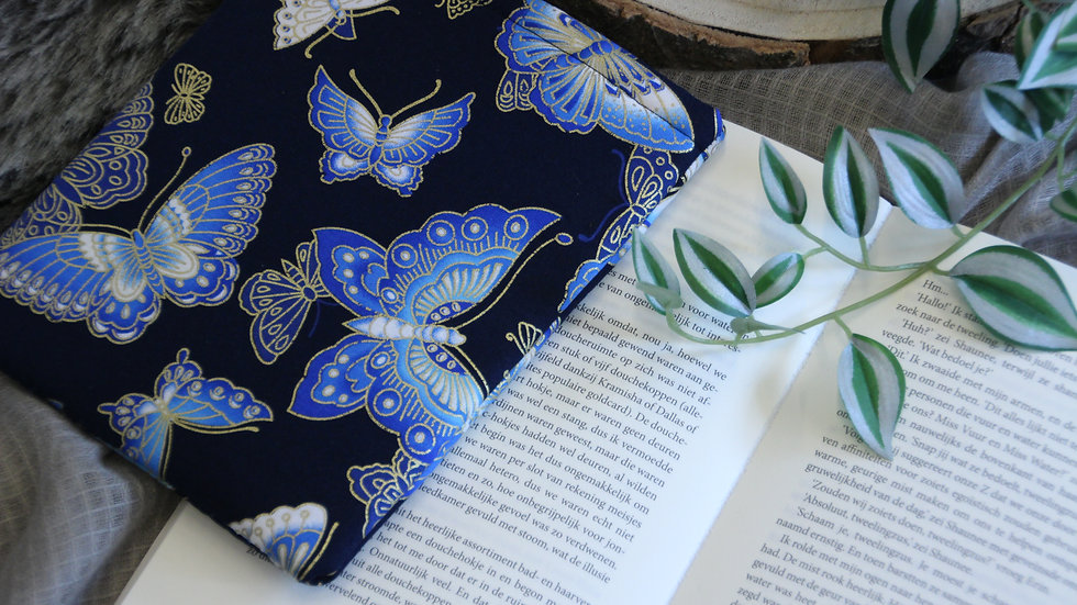 Butterfly Booksleeve