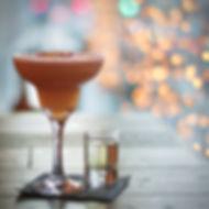 Cocktail - Pornstar Martini | The Soap Factory Leeds