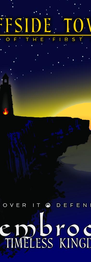 Cliffside Tower