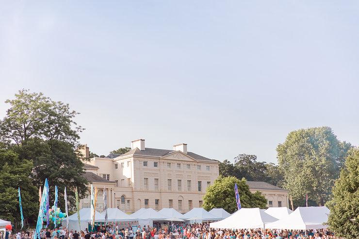 Soho House Festival at Kenwood House