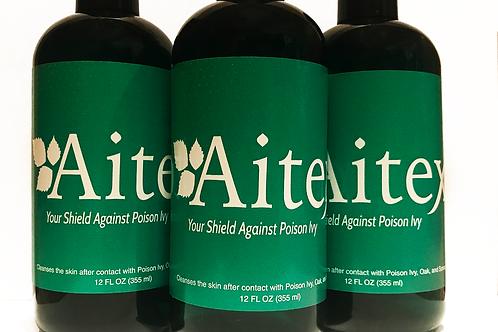 Aitex 12fl oz Skin Cleanser