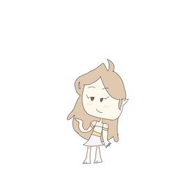 Flannou reine