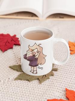 flanny chocolat mug chamallow