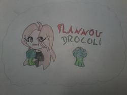 Flanny brocoli