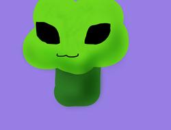 Broco Alien