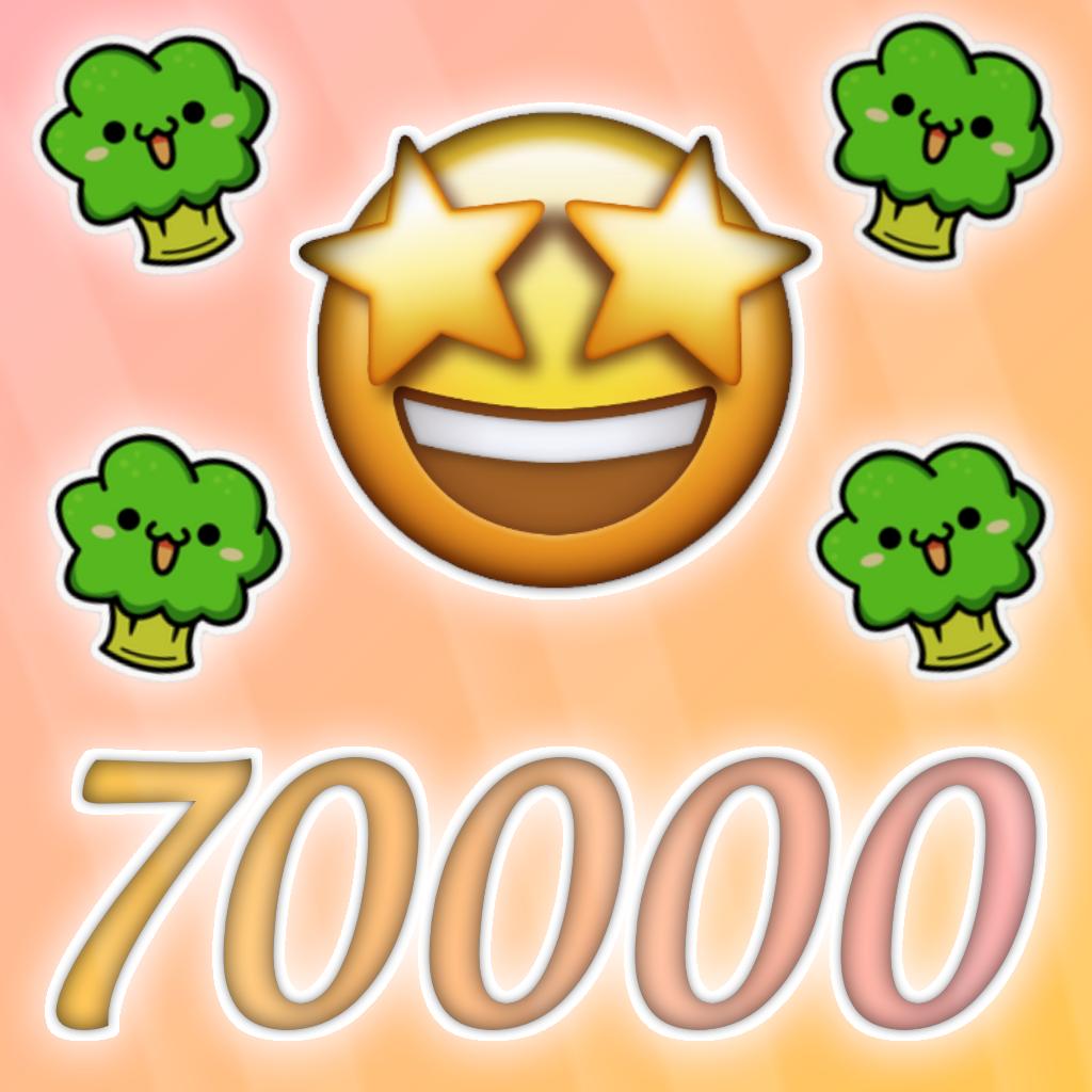 70K Flannou