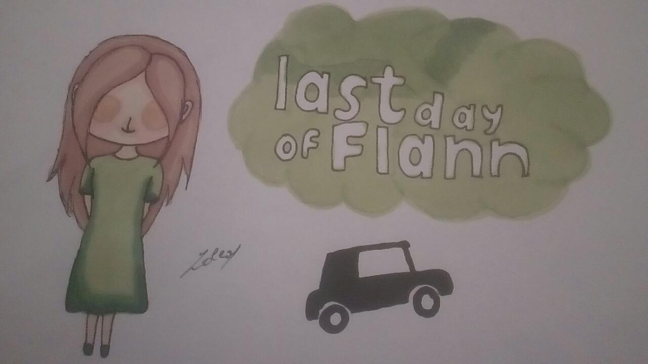 lolea last day of flann