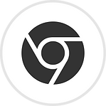 iconfinder_chrome_online_social_media_73