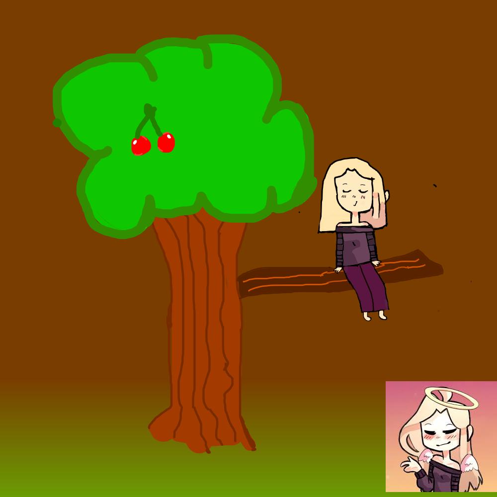 Flanny arbre