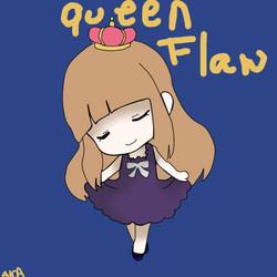Queen Flann