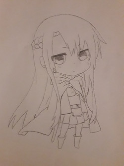 Flanny Manga