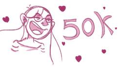 50k flanny