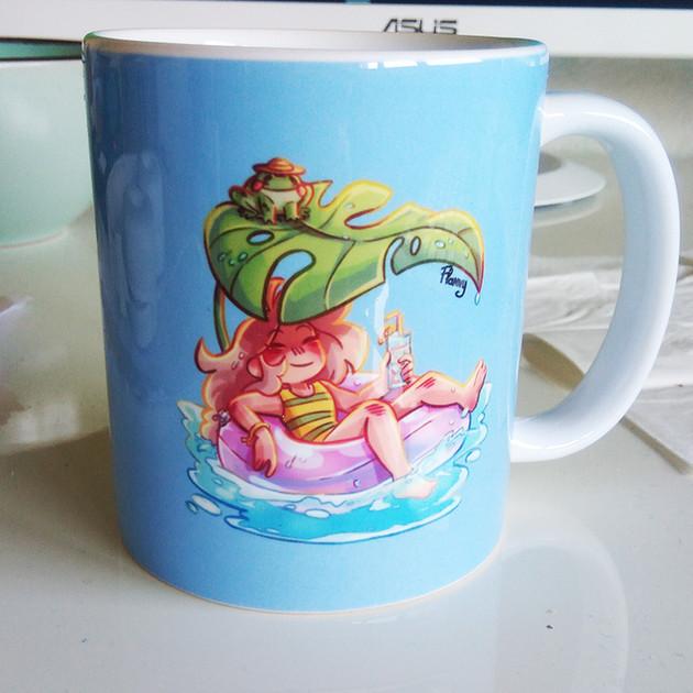 Avis boutique flanny tasse