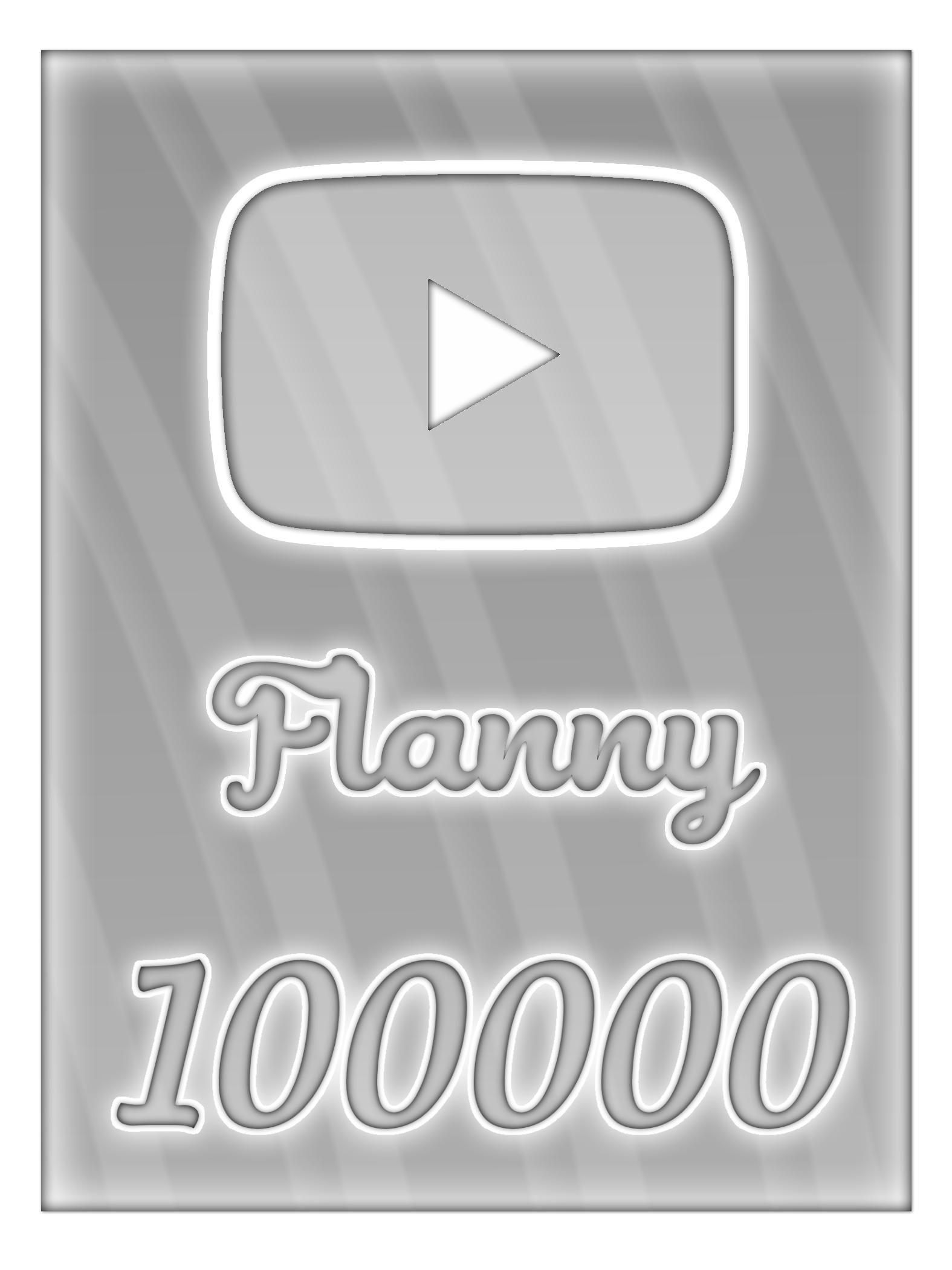 Flanny 100K trophee