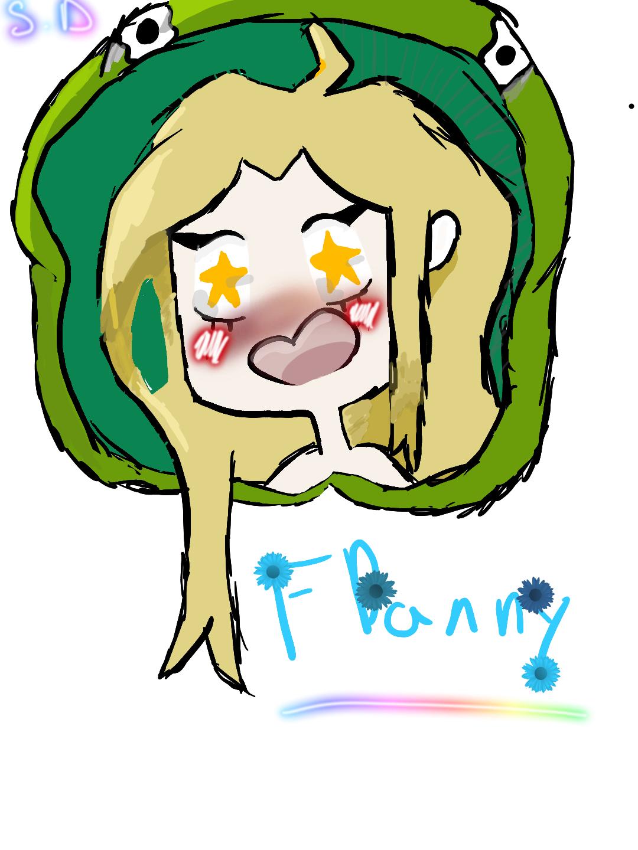Fan art Flanny