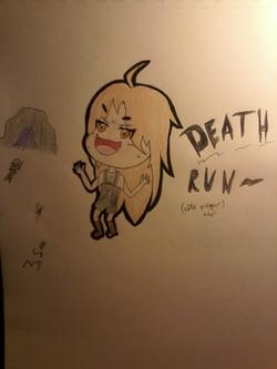flanny death run