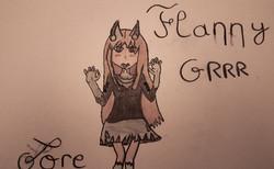 Flanny Grr
