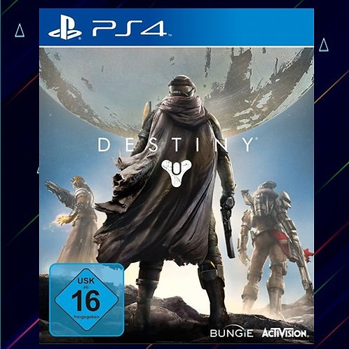 Destiny - Midia Digital (PS4)