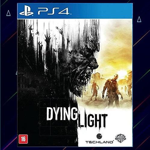 Dying Light - Midia Digital (PS4)