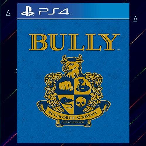 Bully - Midia Digital (PS4)