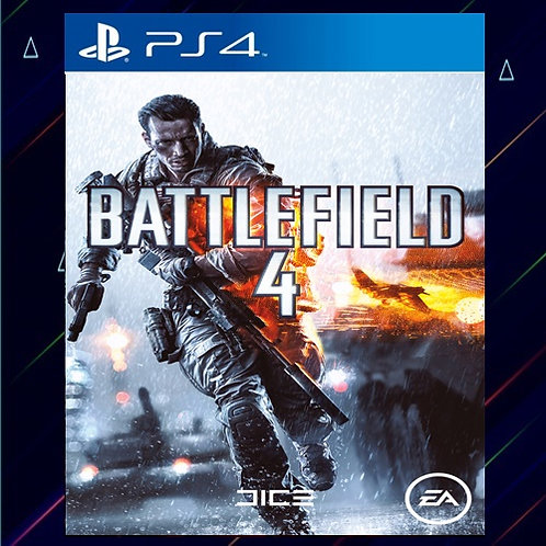 Battlefield 4 Premium Edition - Midia Digital (PS4)