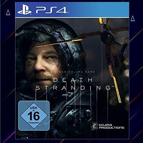 Death Stranding - Midia Digital (PS4)