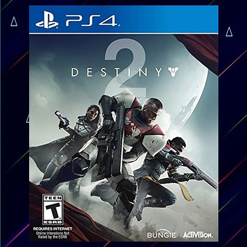 Destiny 2 - Midia Digital (PS4)