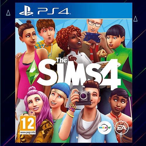 The Sims 4 - Midia Digital (PS4)