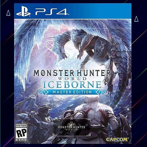 Monster HunterWorld - Midia Digital (PS4)
