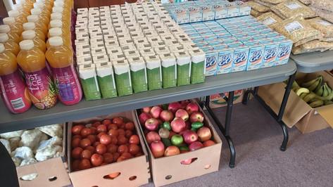 Beat Street Foodbank