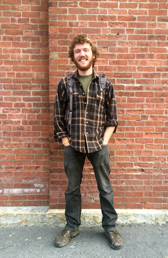 Alex Freid: On Building the Post-Landfill Action Network