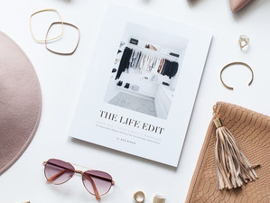 The Life Edit: A Review by Alicia