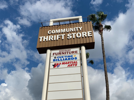 Must-Visit Thrift Shops: Inland Empire Edition