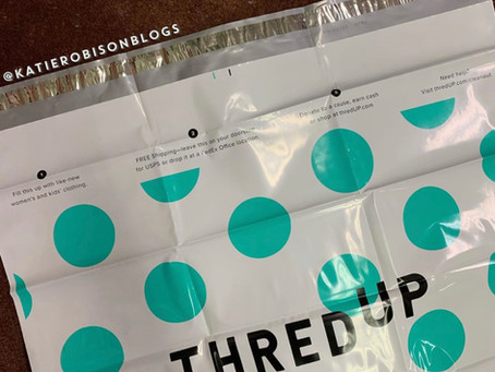4 Ways to Get the Most Out of ThredUP: The World's Leading Online Fashion Resale Marketplace