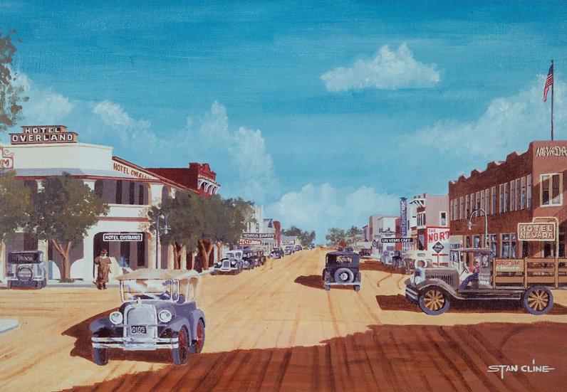 Fremont Street (1925)