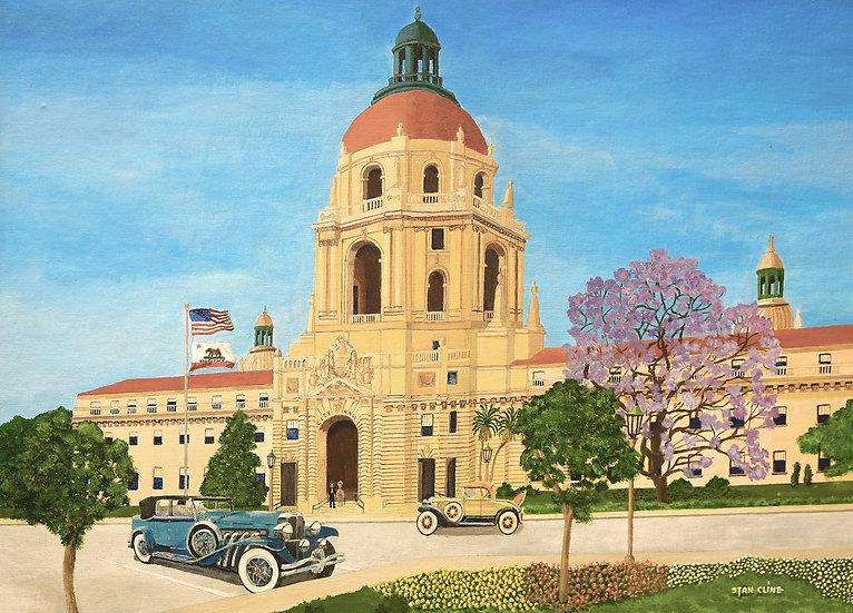 Pasadena, CA City Hall (1931)
