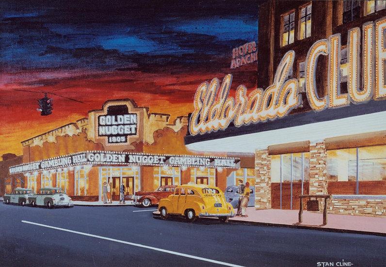 Golden Nugget Casino (1946)